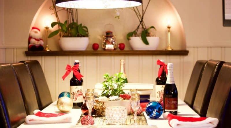 Bestil din julemad udefra i år