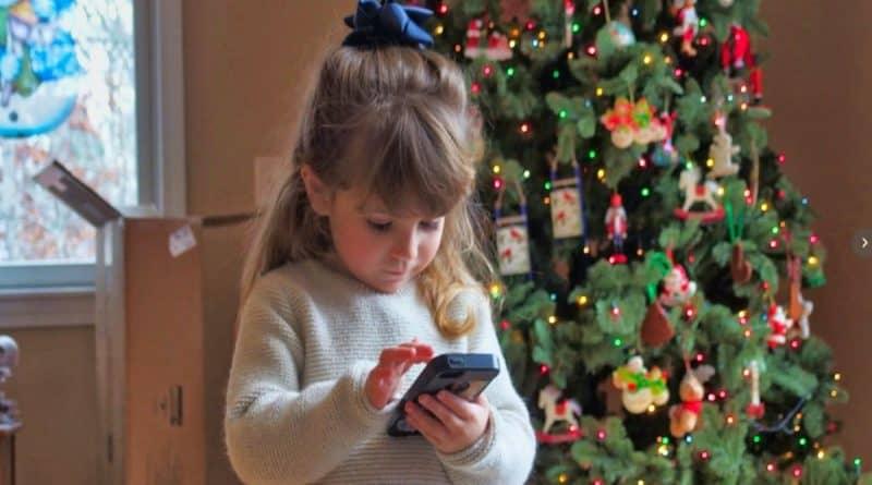 Fri data gør julen meget nemmere