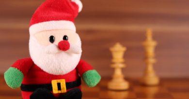 Brætspil hitter i julen