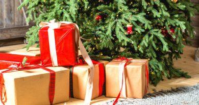 Find inspiration til julegaverne online
