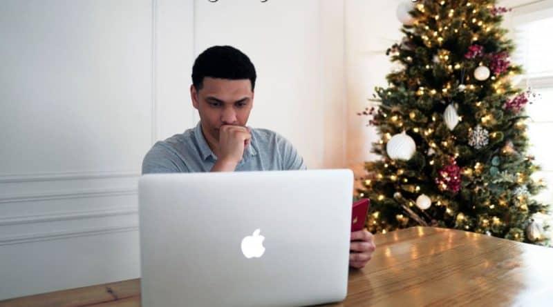Lav din egen hjemmeside om jul