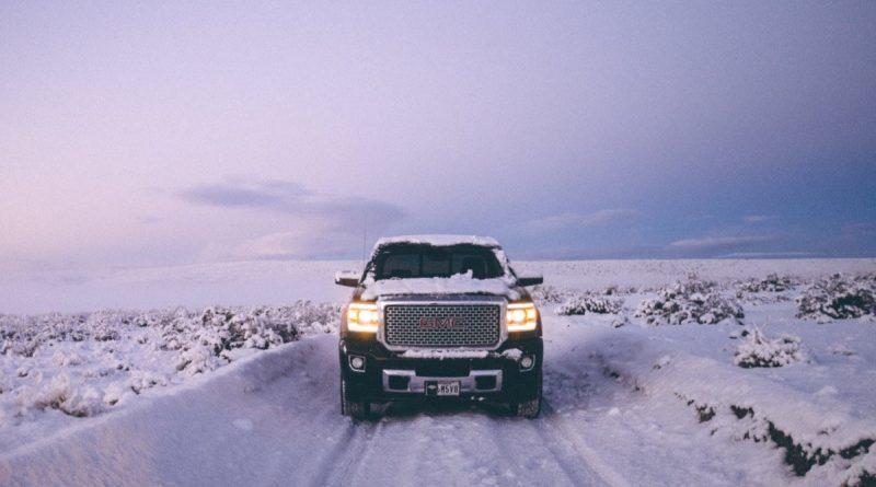 3 tips når du skal køre i julens vinterkulde