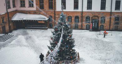 3 grunde til at rejse væk i julen