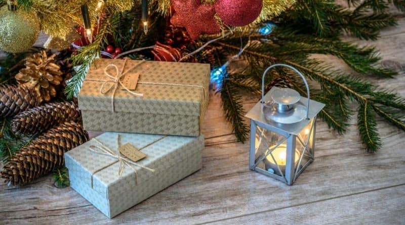 Lån penge til at købe julegaver